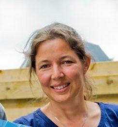 Mieke Miltenburg